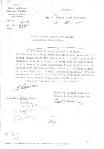 12 Mart 1945.terfi