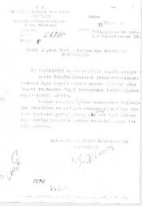 1957 rapor