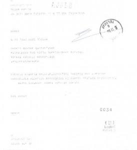 Adana Tbipler odası yönetim kurulu.Telgraf