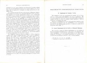 Biyolojik standardizasyon Raporu22-0023