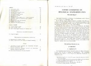 Biyolojik standardizasyon Raporu4-5