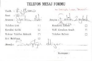 Fatih Zeybek.telgraf