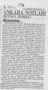 Mustafa Ekmekçi.gazete