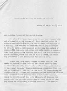 Postgraduate Traınıng In Communnity Medicine-sayfa1