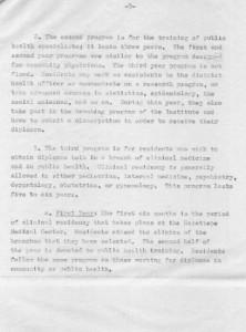 Postgraduate Traınıng In Communnity Medicine-sayfa9