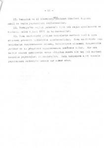 Sağlık ve Sosyal Yardım Bakanlığı Ana Çocuk Sağlığı Hizmetlerini Geliştirme Program Tasarısı 1972-1978-sayfa11