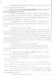 Sağlık ve Sosyal Yardım Bakanlığı Ana Çocuk Sağlığı Hizmetlerini Geliştirme Program Tasarısı 1972-1978-sayfa4