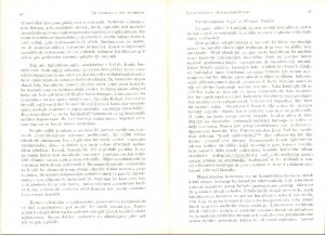 TIP FELSEFESİNDE SON GELİŞMELER:TEDAVİ HEKİMLİĞİ FAALİYETİ İÇİNDE KORUYUCU HİZMETLERİN İNKİŞAFI-syf47-48