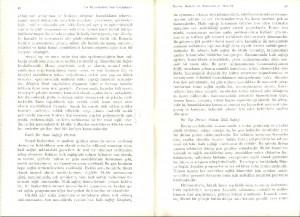 TIP FELSEFESİNDE SON GELİŞMELER:TEDAVİ HEKİMLİĞİ FAALİYETİ İÇİNDE KORUYUCU HİZMETLERİN İNKİŞAFI-syf49-50