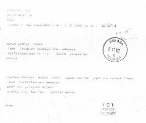 Uludağ Üniversitesi Tıp Fakültesi Öğrteim Üyesi Prof.dr.Gürayten Özyurt.Telgraf