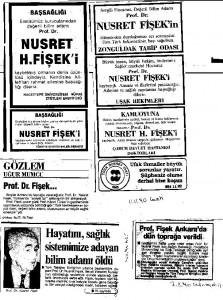 gazete vefat ilanları,Uğur Mumcu