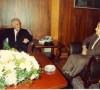 SSK Genel Müdürü Kaya Erdem ile