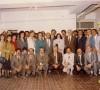 Denizli Tabip Odası'nda Meslektaşlarıyla (9.10.1989)