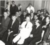 Yüksek İhtisas Hastanesi'nde SSK Bakanı Faruk Sükan ile