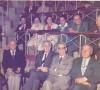 Prof. Doğan Karan ve Prof. Muharrem Köksal ile birlikte (1979)