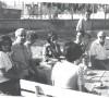 """Dünya Sağlık Örgütü """"High Risk"""" Toplantısı (Karagöl, Eylül 1977)"""