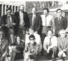 Dünya Sağlık Örgütü Acceptibility Task Force Steering Committee Cenevre, Temmuz 1977