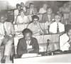 Dünya Sağlık Örgütü CIOMS Konferansı 24 Kasım 1982 Lanba ve Castro ile
